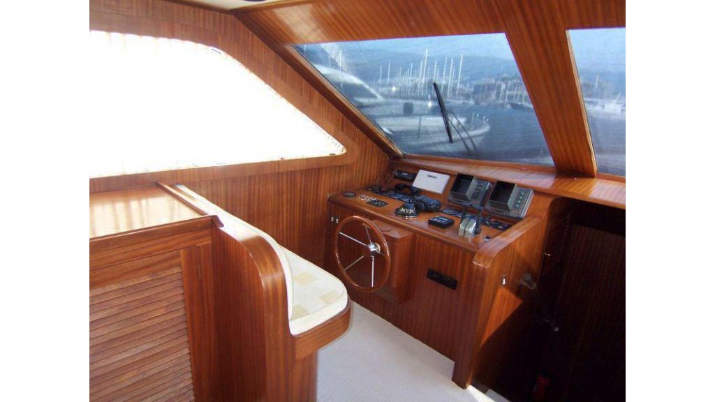 Samba motoryacht (10)