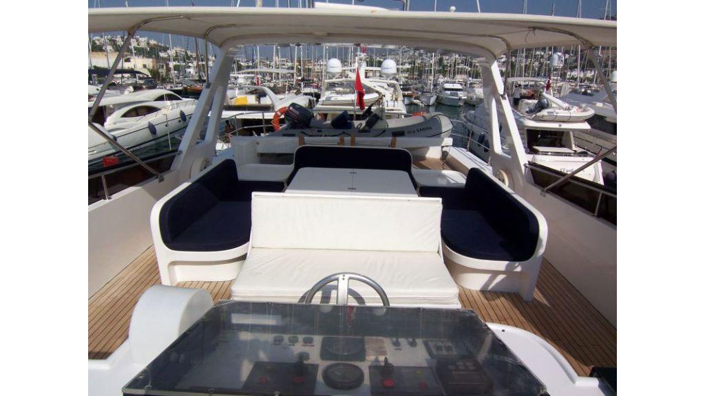 Samba motoryacht (21)