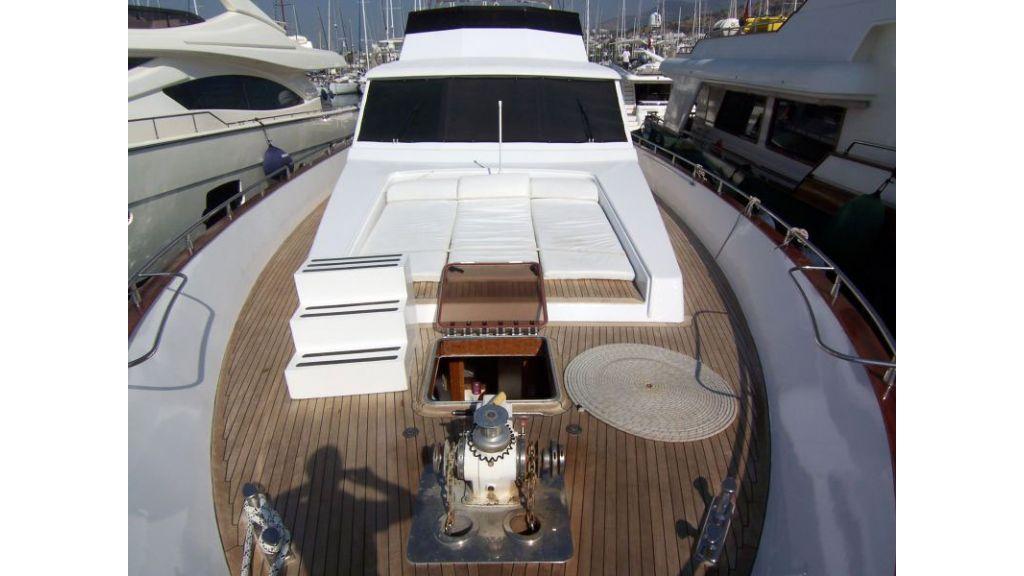 Samba motoryacht (24)