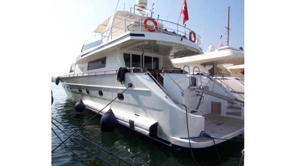 Samba motoryacht (25)