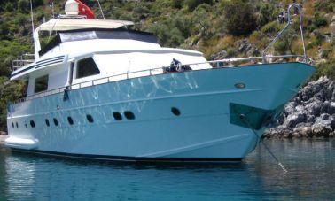 Samba motoryacht (26)