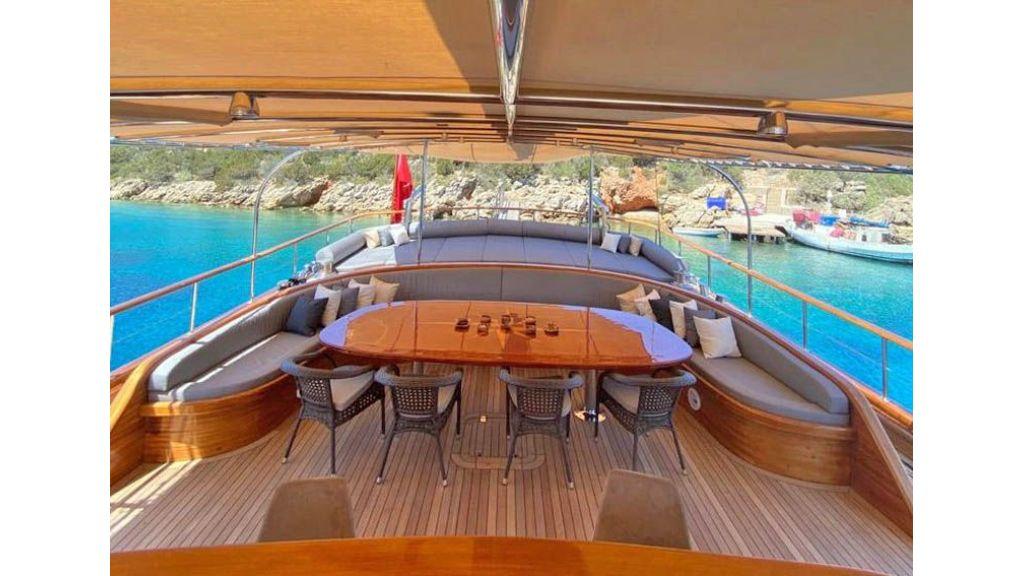 2012 Design Luxury gulet (12)