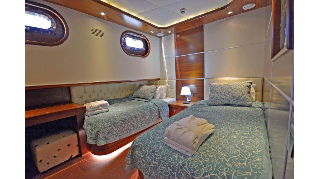 2012 Design Luxury gulet (13)