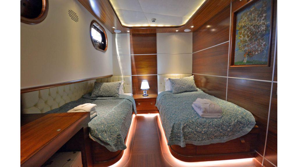 2012 Design Luxury gulet (14)