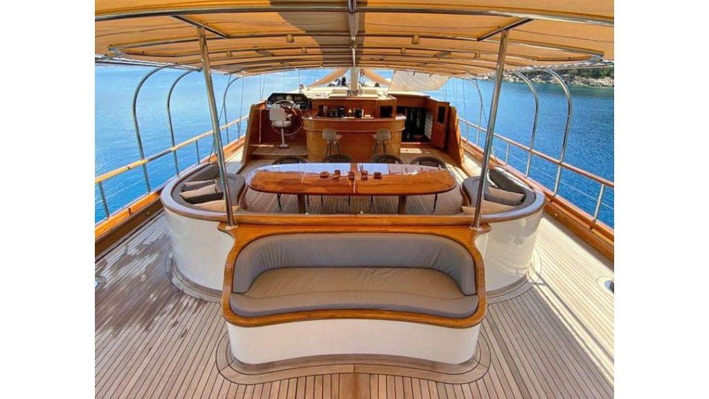 2012 Design Luxury gulet (2)