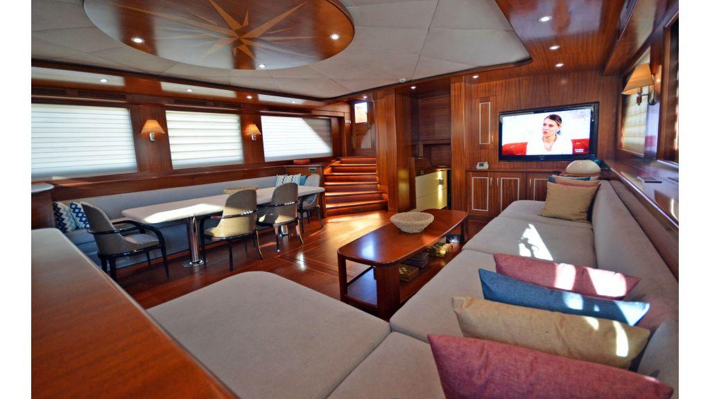 2012 Design Luxury gulet (22)