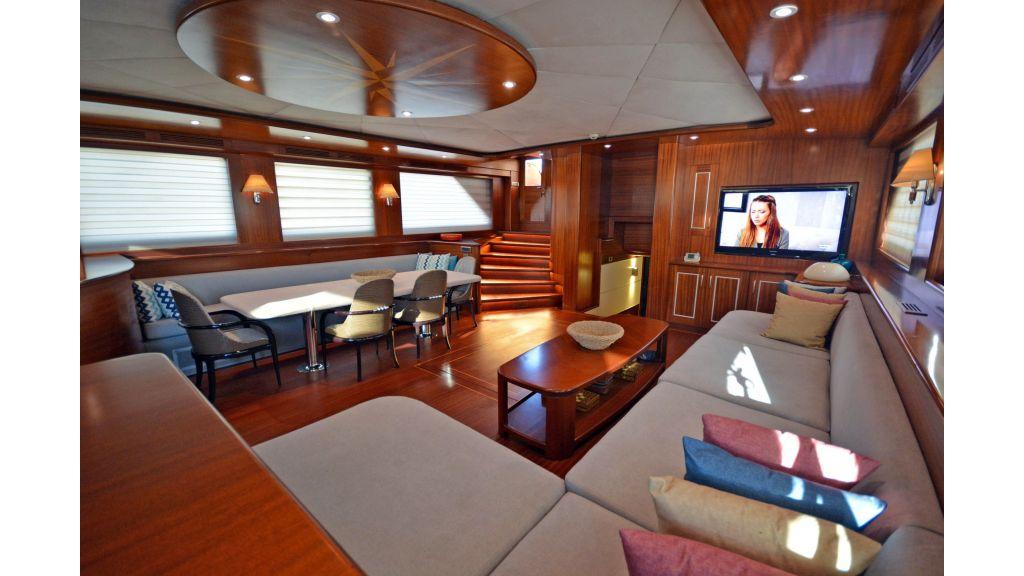 2012 Design Luxury gulet (23)