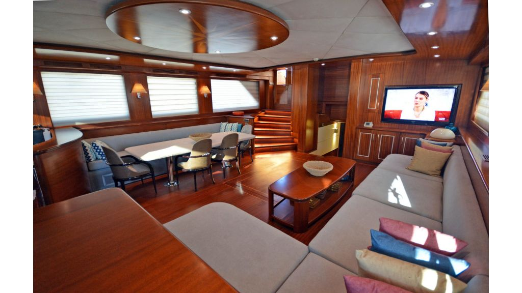 2012 Design Luxury gulet (24)