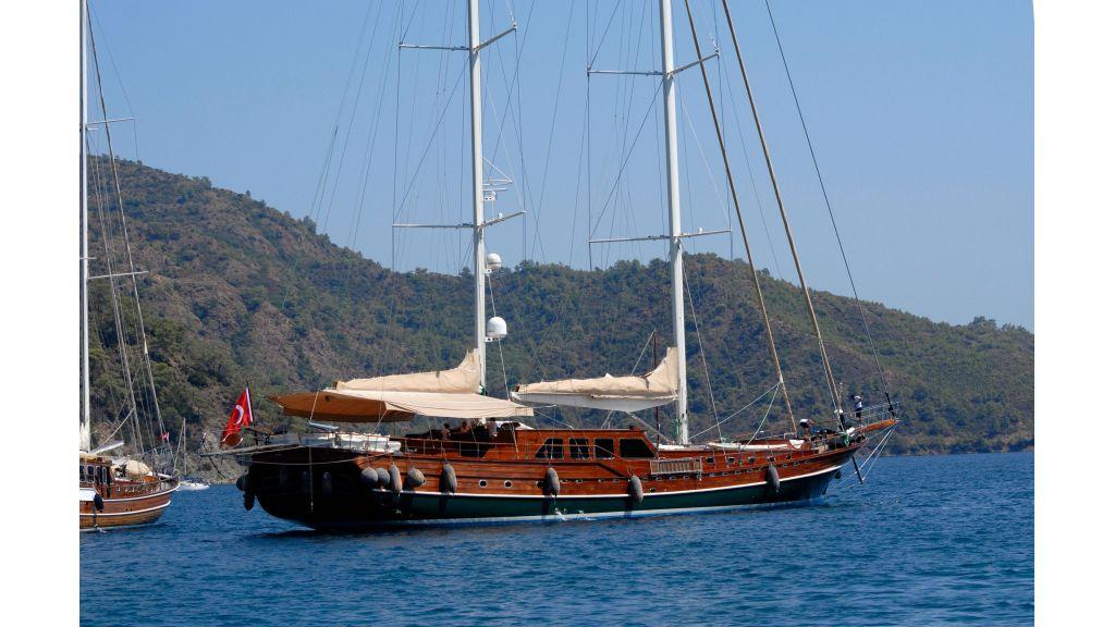 2012 Design Luxury gulet (26)