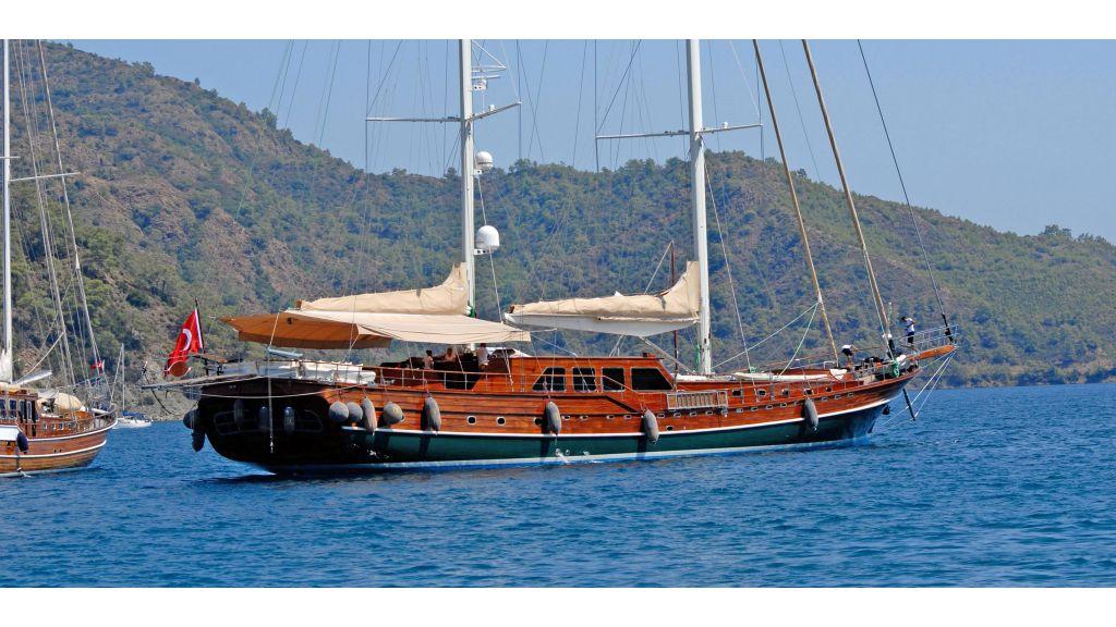 2012 Design Luxury gulet (27)