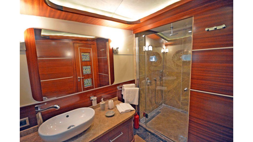 2012 Design Luxury gulet (37)