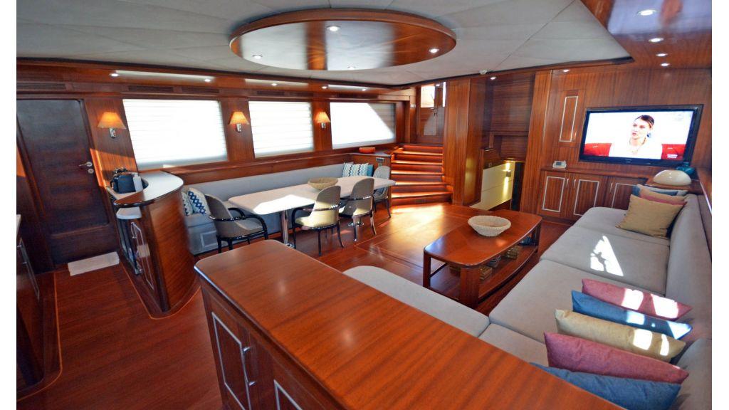 2012 Design Luxury gulet