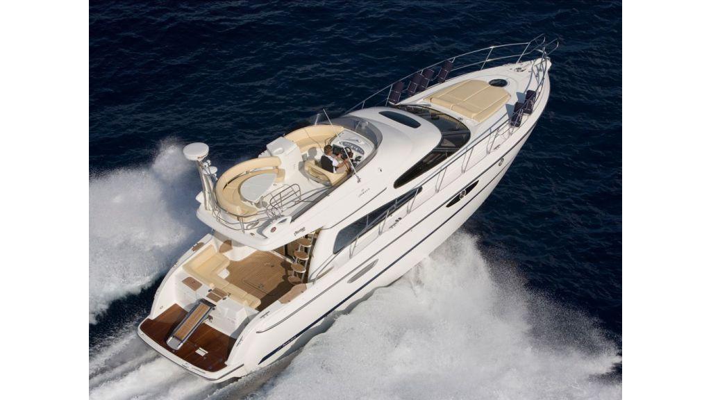 Cranchi 50-atlantique-master