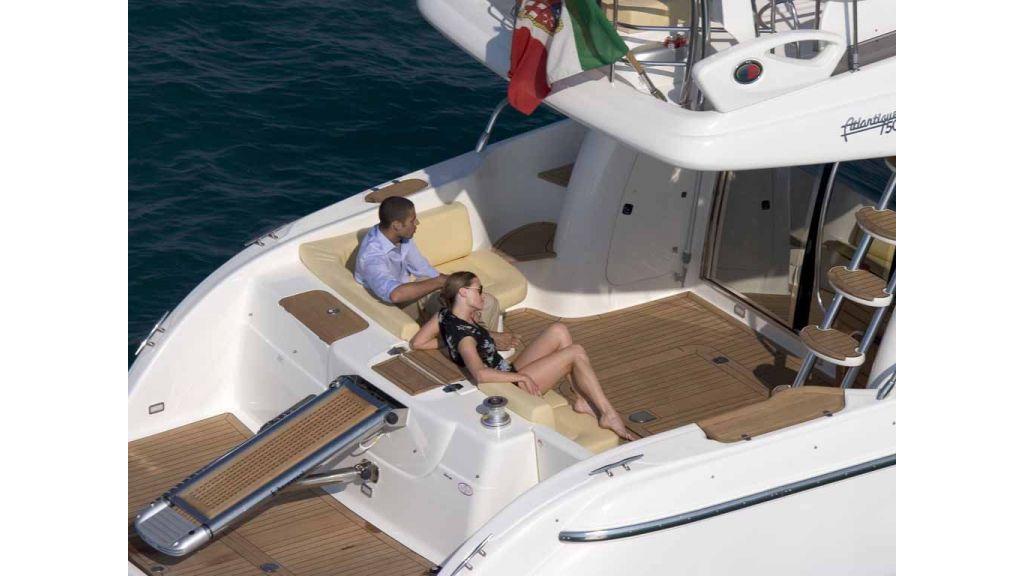 Cranchi 50 atlantique master