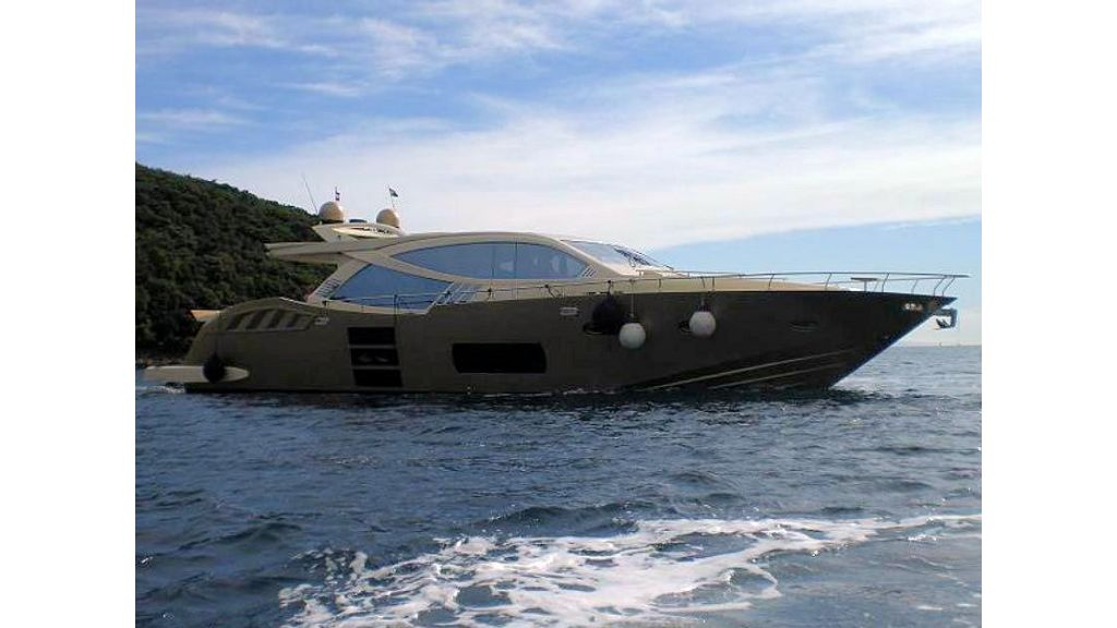 Enigma Motoryacht for Sale (23)