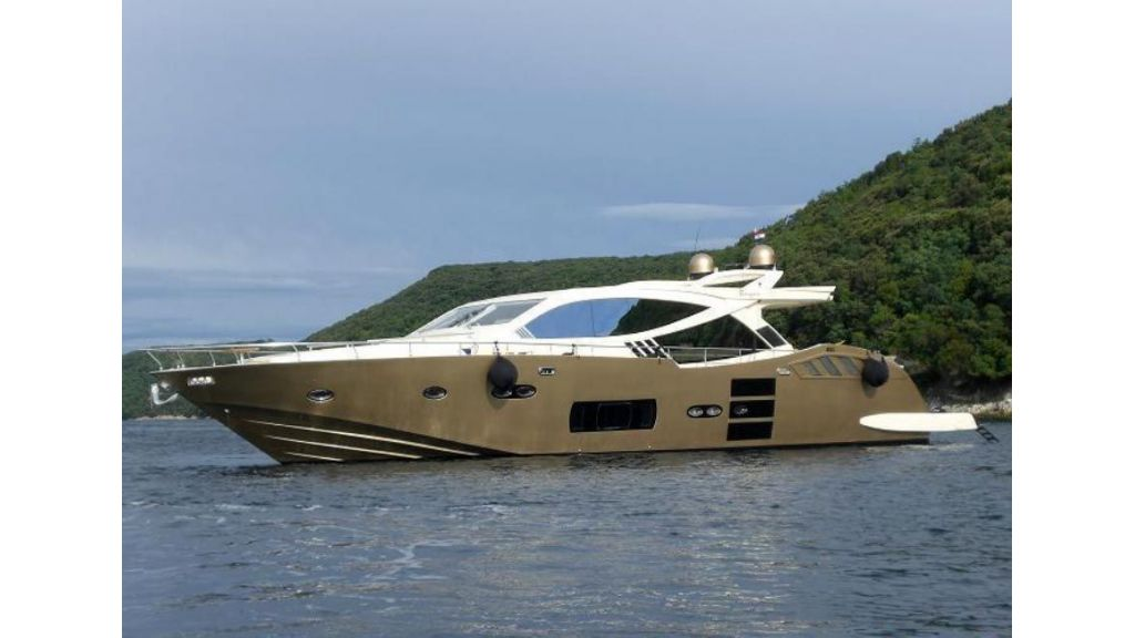 Enigma Motoryacht for Sale (24)