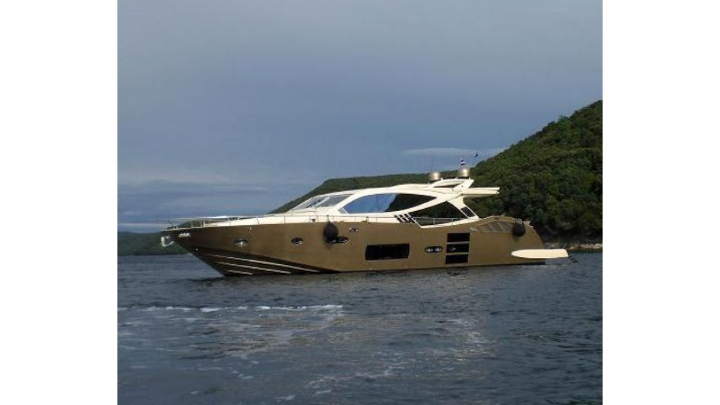 Enigma Motoryacht for Sale (25)