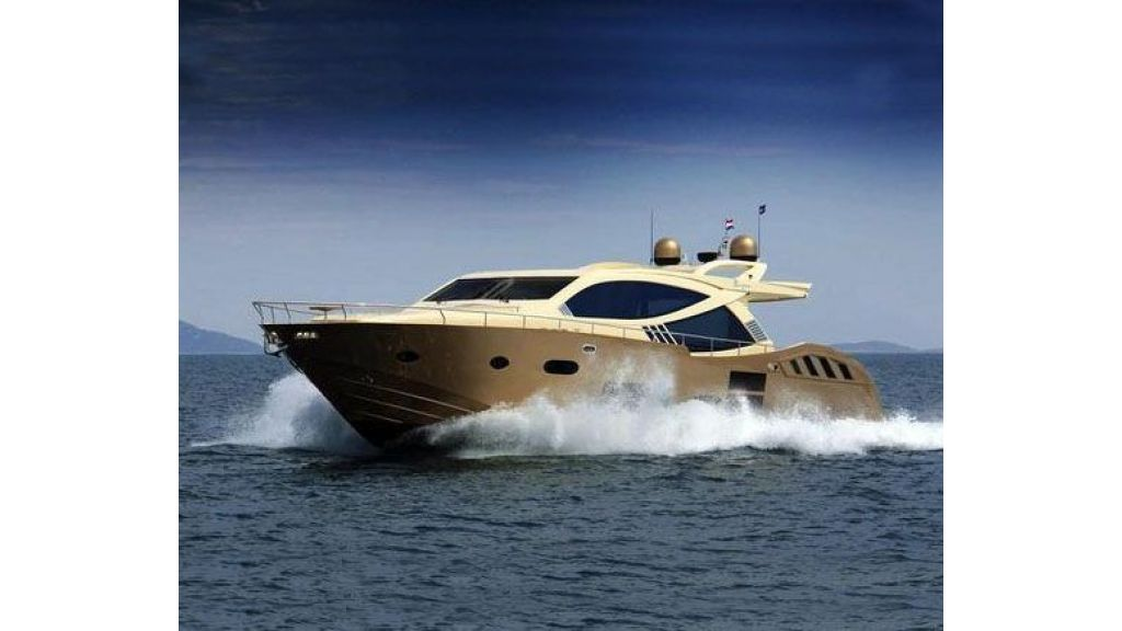 Enigma Motoryacht for Sale (26)