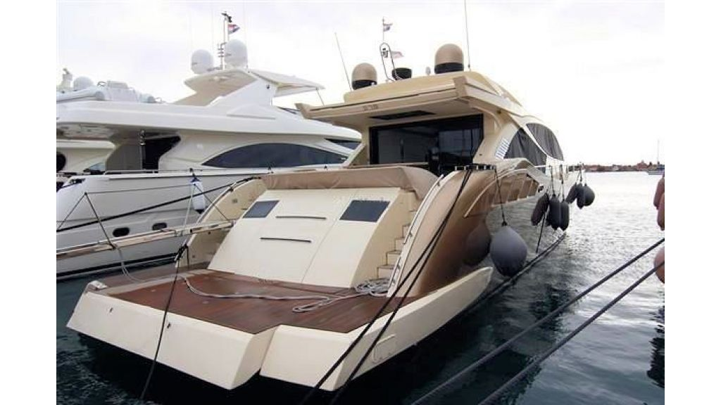 Enigma Motoryacht for Sale (4)