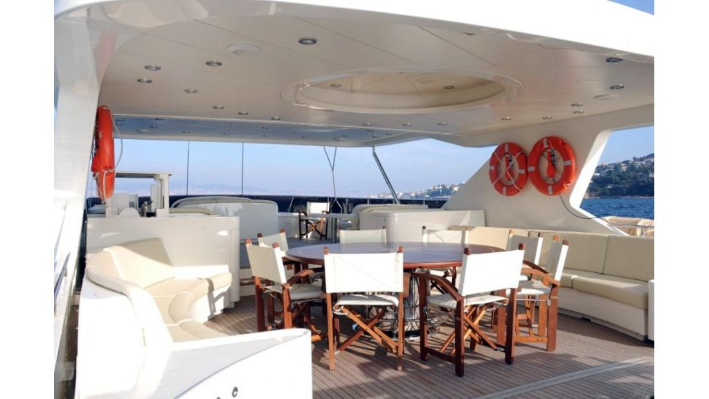 Sea Angel motoryacht-master