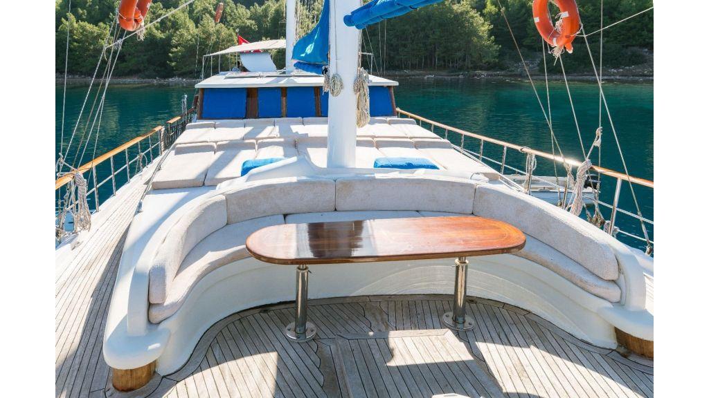 Seven1 Gulet for charter (20)