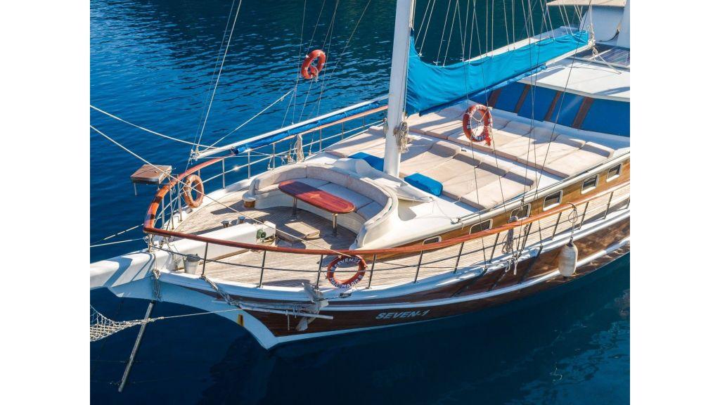 Seven1 Gulet for charter (29)