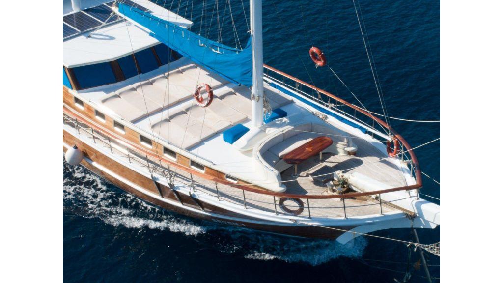 Seven1 Gulet for charter (7)