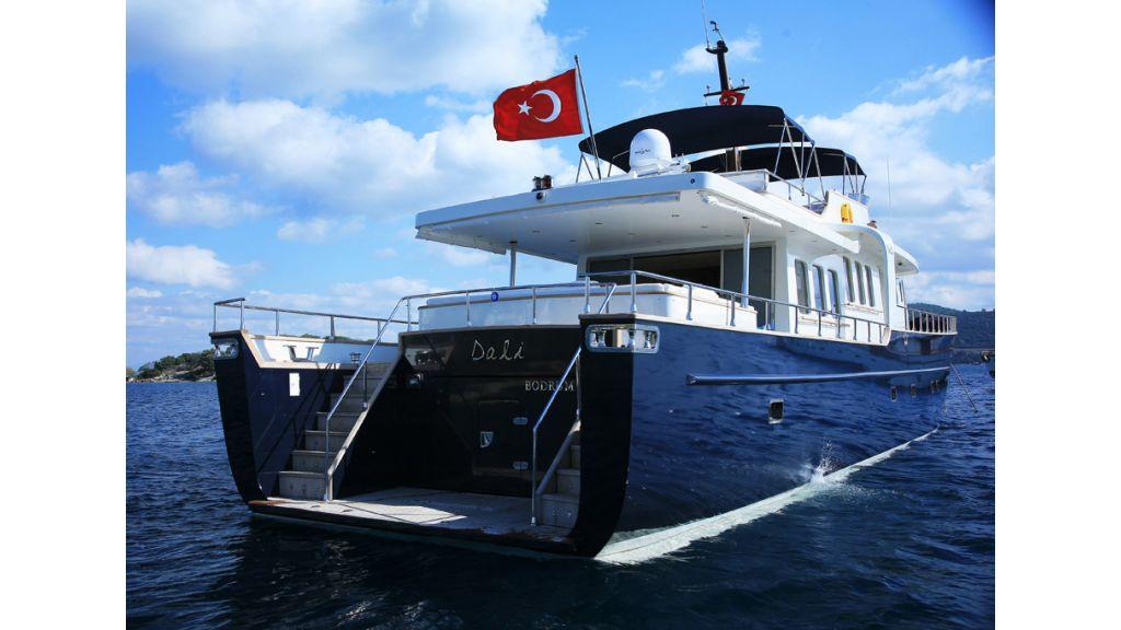 Dali motoryacht (5)