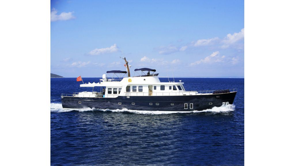 Dali motoryacht (6)