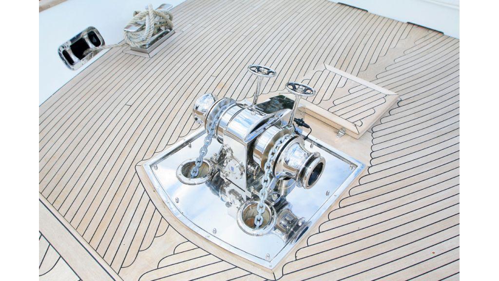 Dali motoryacht (10)