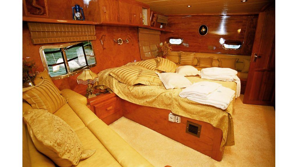 4 - Cabins gulet (1)