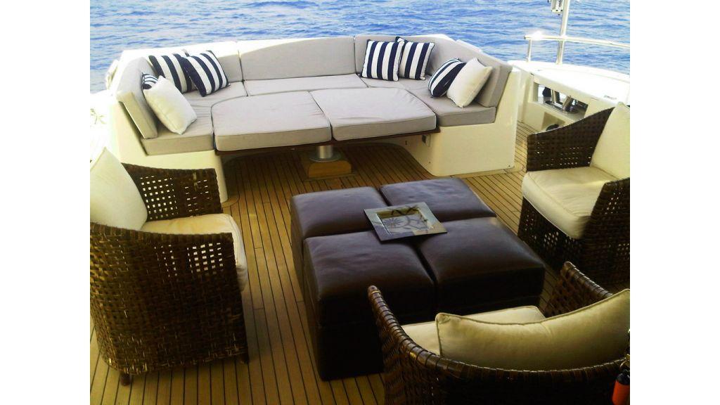 M.T. Time motoryacht (5)