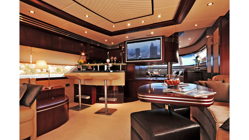 M.T. Time motoryacht (6)