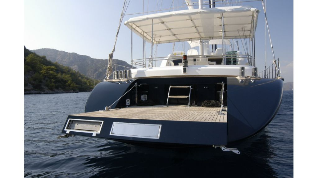 Sailing yacht for sale (6)