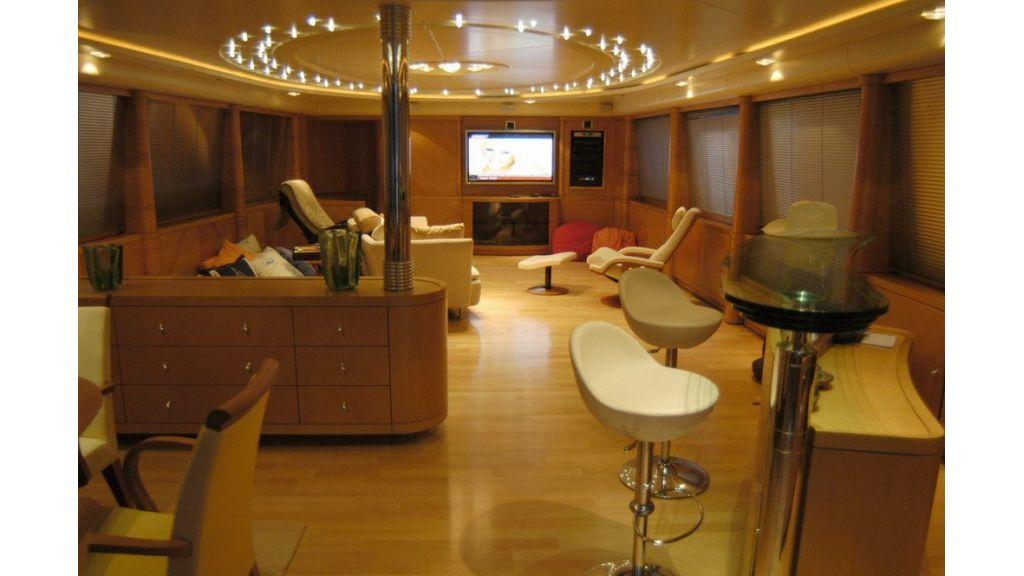 Custom Sailing Yacht (15)