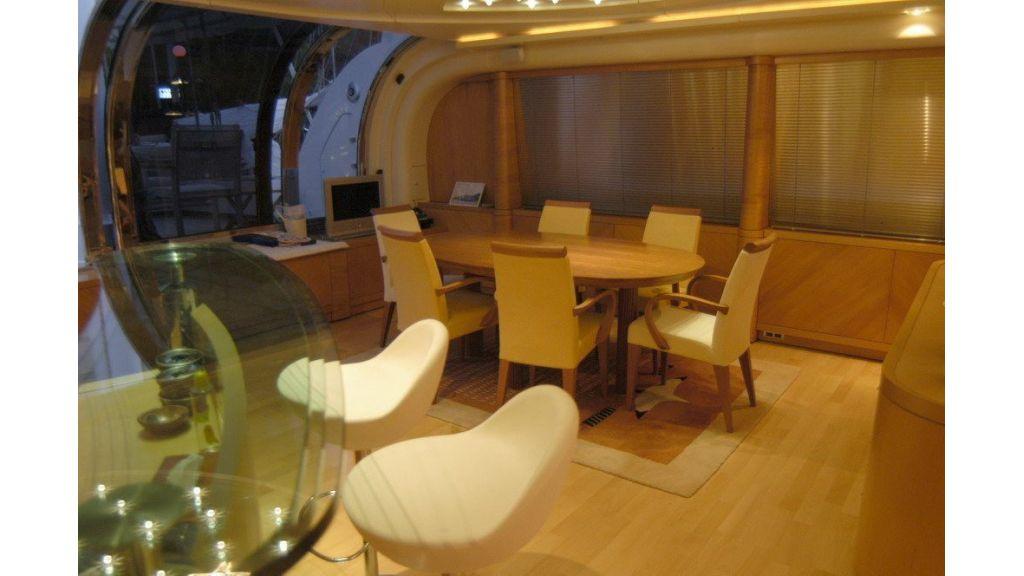 Custom Sailing Yacht (16)