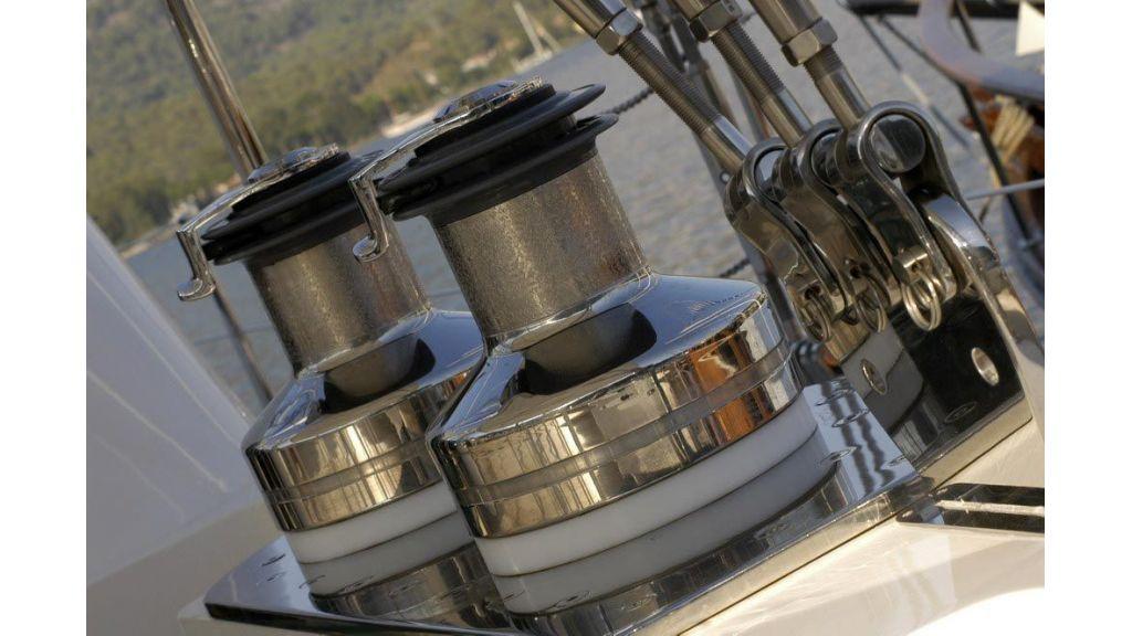 Custom Sailing Yacht (5)