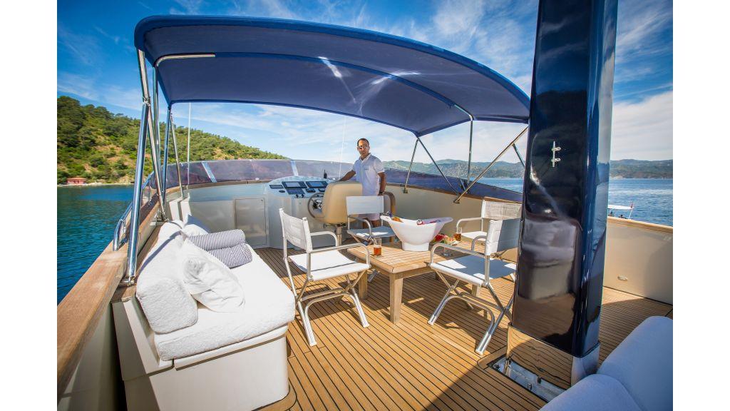 Dali TrawlerMotor Yacht (11)