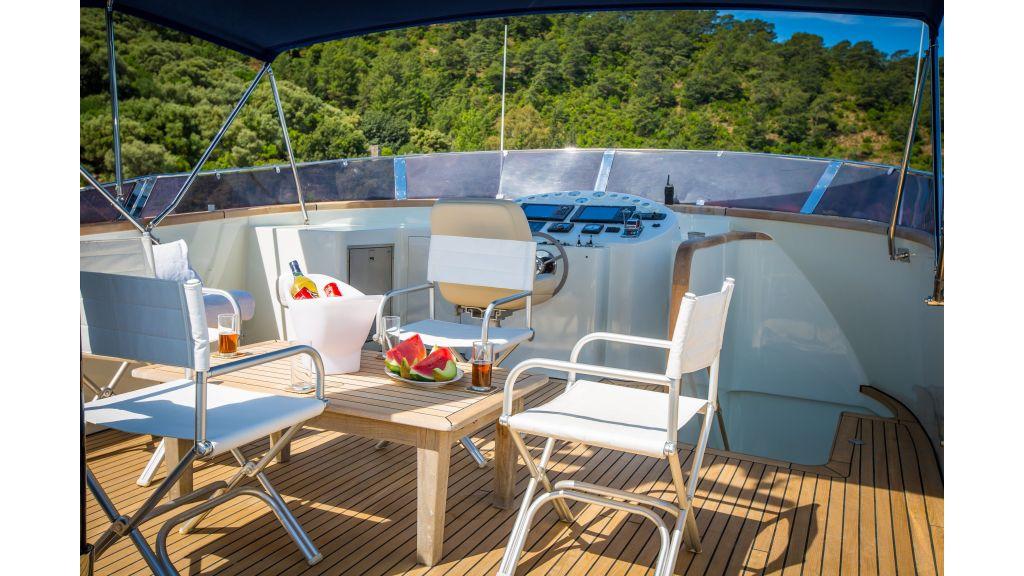 Dali TrawlerMotor Yacht (13)