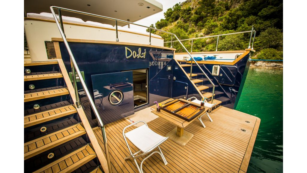 Dali TrawlerMotor Yacht (16)