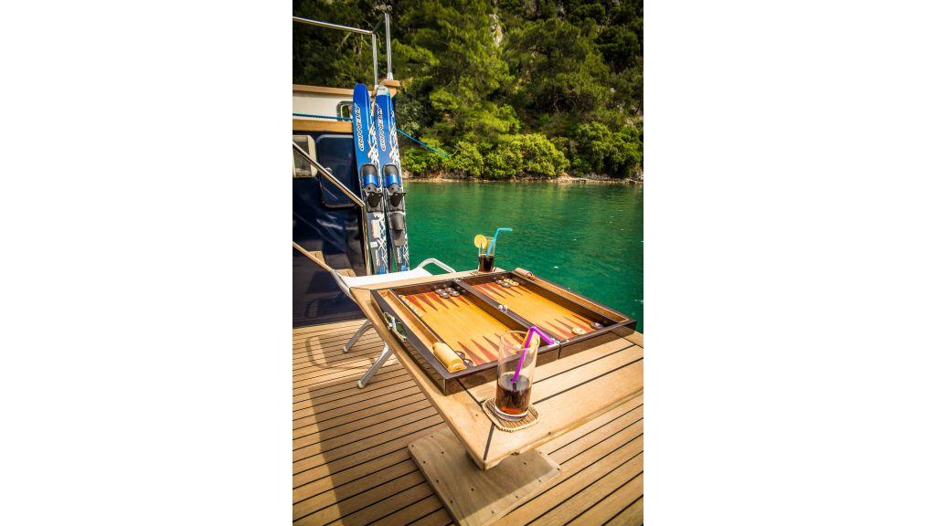 Dali TrawlerMotor Yacht (19)