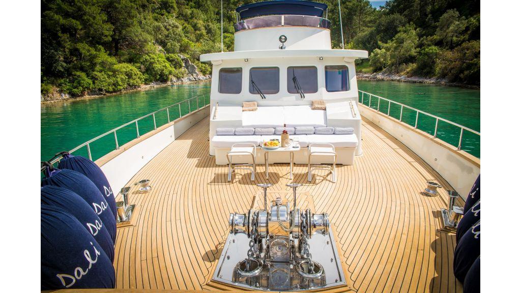 Dali TrawlerMotor Yacht (20)