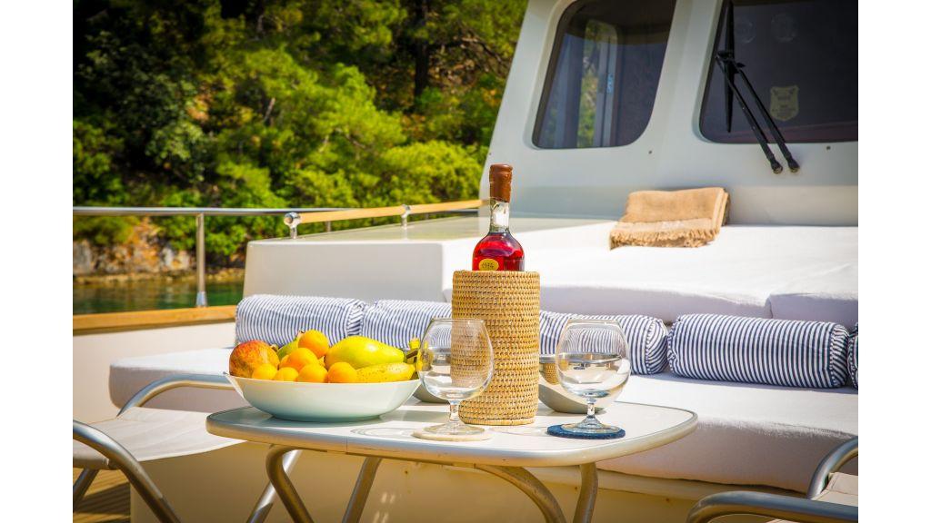 Dali TrawlerMotor Yacht (21)