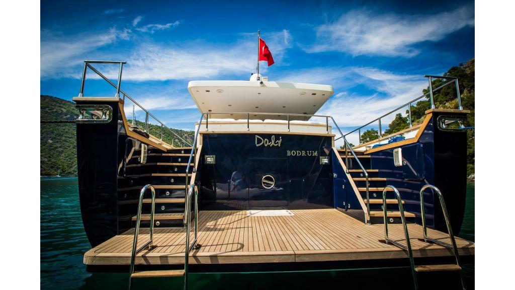 Dali TrawlerMotor Yacht (26)