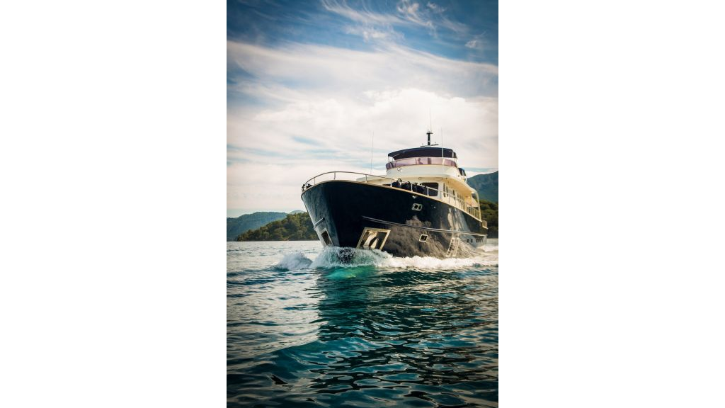 Dali TrawlerMotor Yacht (29)
