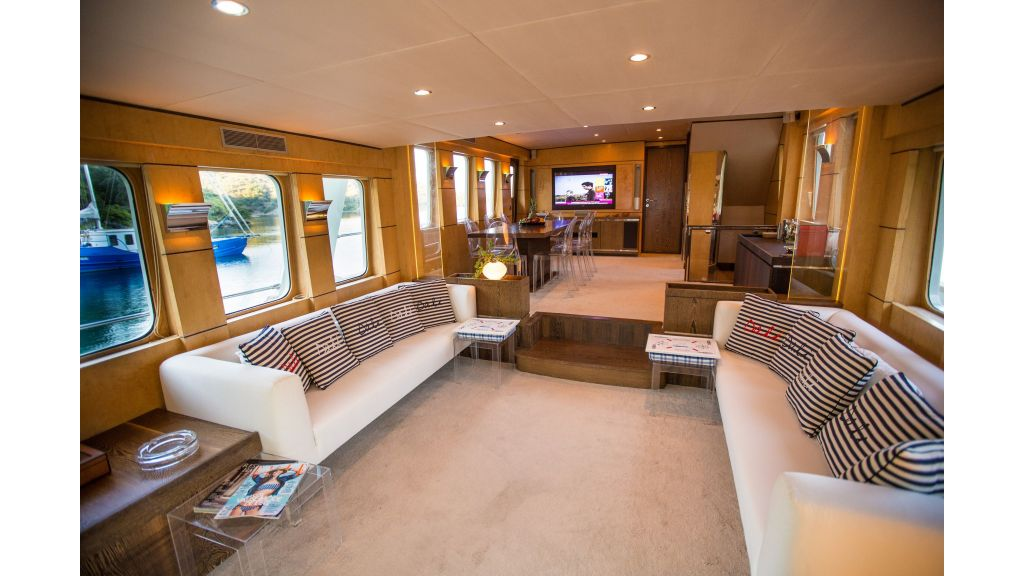 Dali TrawlerMotor Yacht (30)
