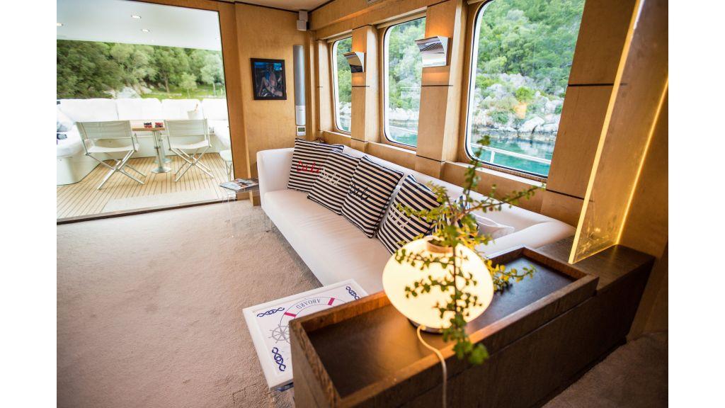 Dali TrawlerMotor Yacht (33)