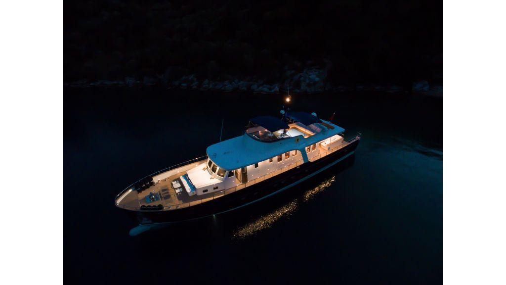 Dali TrawlerMotor Yacht (37)