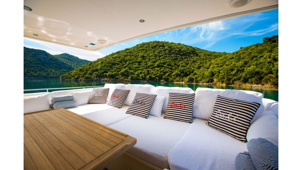 Dali TrawlerMotor Yacht (38)