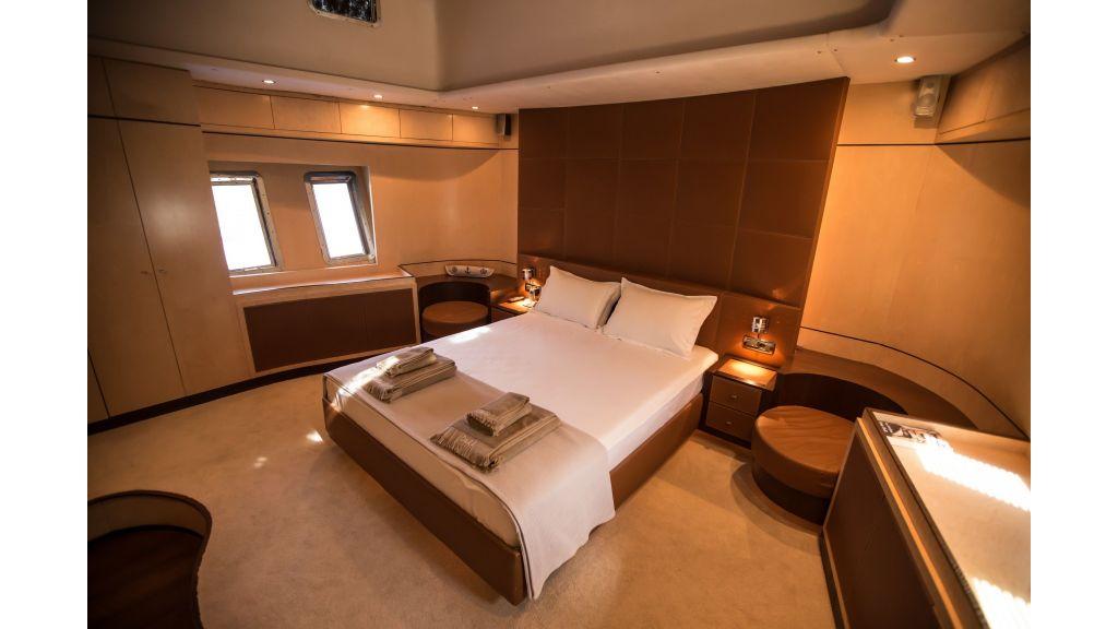 Dali TrawlerMotor Yacht (44)